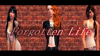 Forgotten life[Sims 2 Voice Over Series]casting call CLOSED