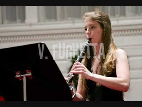 Gerald Finzi - Five Bagatelles for Clarinet and Piano