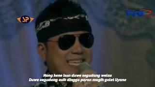 Download lagu NGELABUR LANGIT Lirik Dhimas Tedjo Blangkon 21 Maret 2019 SRGK Entertaiment Gunungkidul MP3