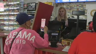 Excitement builds for record Mega Millions drawing tonight - Stafaband