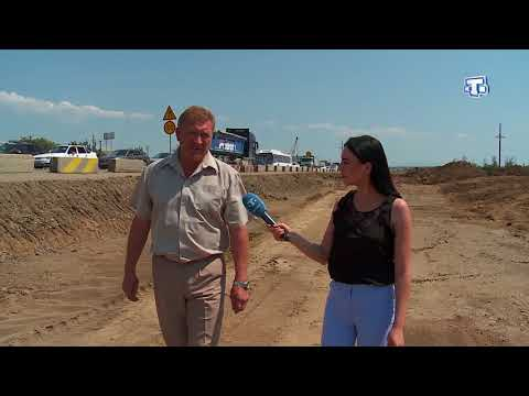 Асфальтирование автодороги в село Джоджуг Марджанлыиз YouTube · Длительность: 2 мин37 с