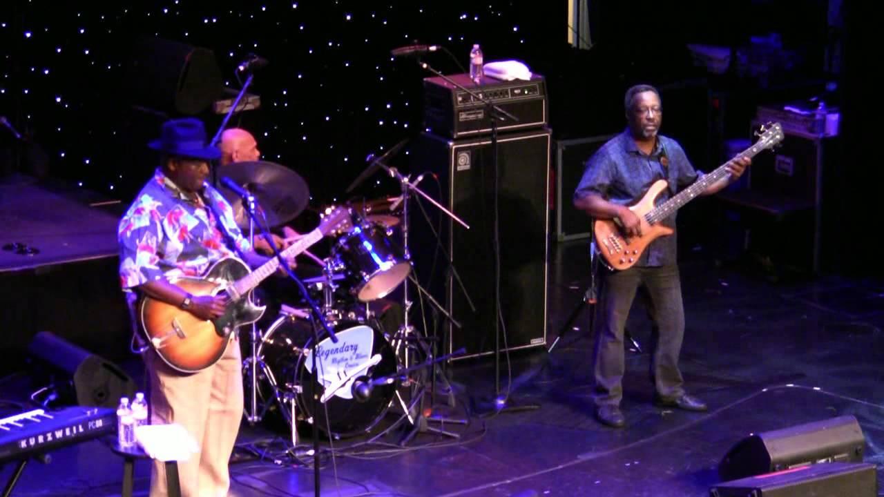 Blind Willie Johnson - Treasures Of North American Negro Music, Volume 2