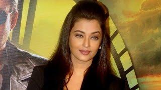 Aishwarya Rai Bachchan: 'Jazbaa Has Been A Superlative Experience'