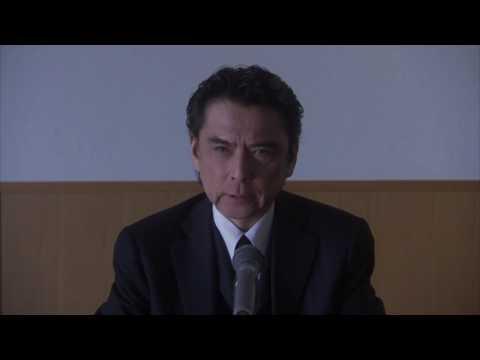 """『ロボゲイシャ』未放映TVスポットVOL.3 """"帰って来た志垣太郎""""編"""