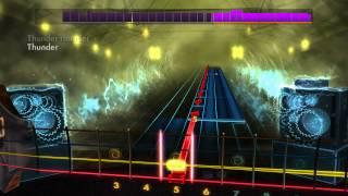 Rocksmith 2014 - Dethklok - Thunderhorse - Bass - DLC