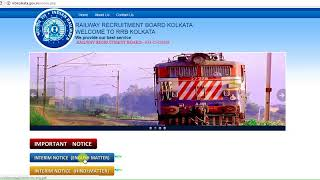 RRB GROUP D /ALP CORRECT EXAM DATE 2018/BIG UPDATE//