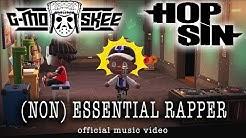 G-Mo Skee ft. Hopsin - Non Essential Rapper