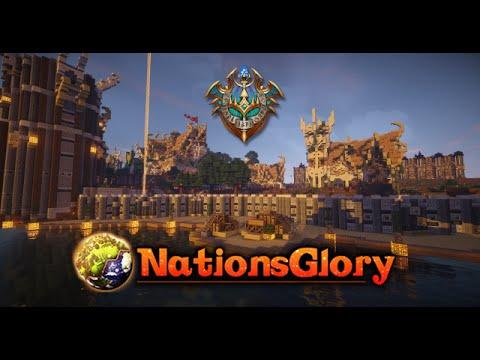 NationsGlory -S3E8- Architecture