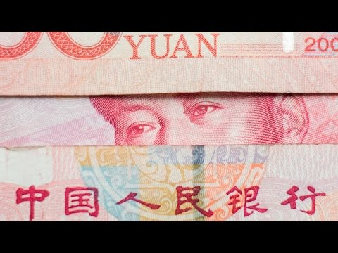Trump Administration May Target China Currency Manipulation
