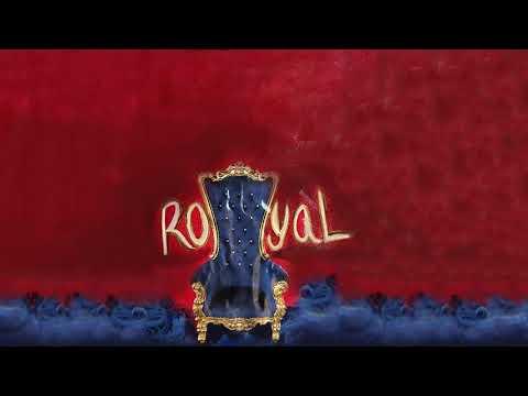 Dounia - ROYAL (Audio)