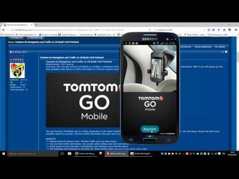 Tomtom Go Android Nasil Kurulur Dostlarforum Com
