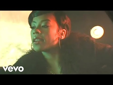 Keyshia Cole - Playa Cardz Right ft. 2Pac (Making of)