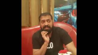 Anurag Kashyap's Exclusive Interview With TOI Entertainment