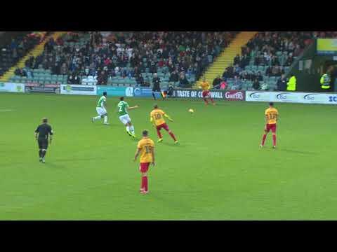 Highlights | Yeovil Town 1-1 Northampton Town