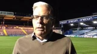Video Gol Pertandingan Portsmouth vs Derby County
