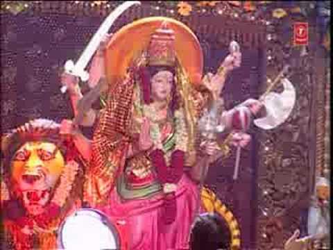 Ambe Dham Chal Re Vaishno Dham Chal Re Video Gana Full Hd