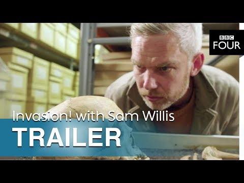 Download Youtube: Invasion! with Sam Willis: Trailer - BBC Four