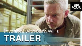 Invasion! with Sam Willis: Trailer - BBC Four