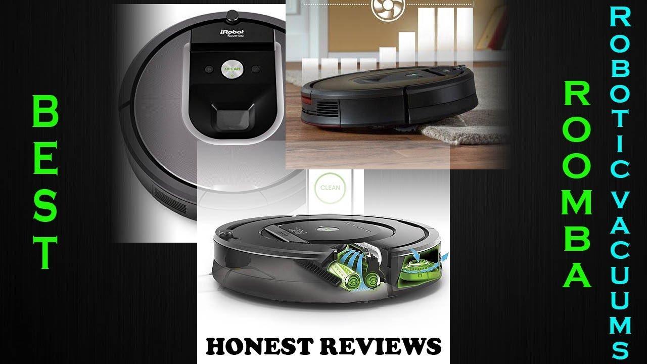 best robot vacuum best roomba for pet hair 2018 youtube. Black Bedroom Furniture Sets. Home Design Ideas