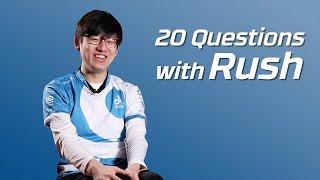 C9 Rush 20 Questions
