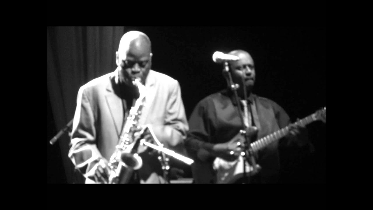 Maceo Parker-Make it funky @Toulouse 2013