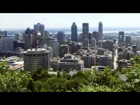 Kanada Turizm Tanitim Filmi