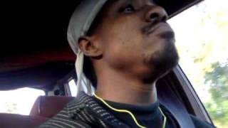 Slappin My Favorite Rapper E-40 My Shit Bang In My Box Chevy.
