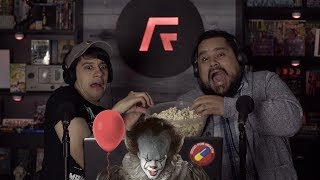 IT CHAPTER TWO - Official Teaser Trailer (Reaction)
