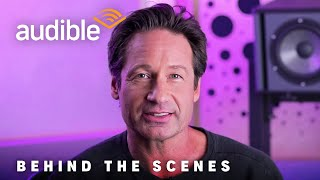 "Behind the Scenes of ""The X-Files: Cold Cases"" 
