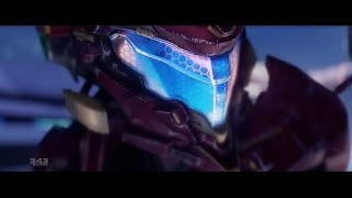 Xbox One 1TB Halo 5: Guardians Limited Edition Bundle - Making of Trailer (2015) | Official FPS Game