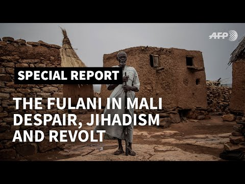 PART II - The Fulani in Mali: despair, jihadism and revolt | AFP