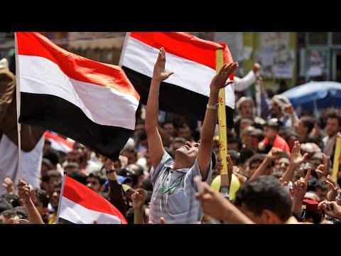 اليمن: عشر سنوات على الثورة ضد نظام صالح ... من الحلم بالتغيير إلى الحرب والمجاعة  - 11:59-2021 / 1 / 27