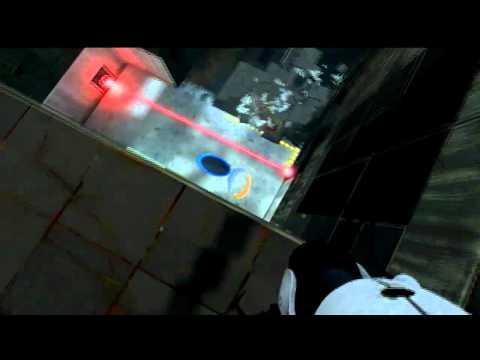 [Truco Fallido] Portal 2 Loquendo