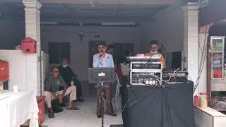 Medley Lagu Rindu dan Janji & Anak Siapa Gerangan A Roszaini