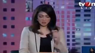 AGUS SYLVI SALAH JAWAB DIKETAWAI PENONTON DEBAT CAGUB CAWAGUB 2017