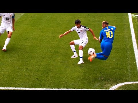 Neymar Jr ► Magic Skills ● Brazil 2019 | HD