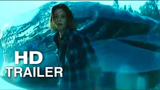 Attraction 2 2020 official trailer HD