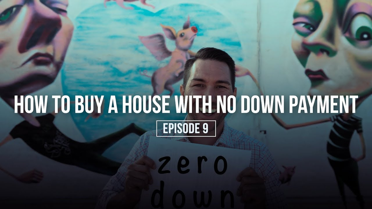 Buy A House With No Down Payment 9