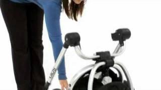 Детская коляска Spin от mothercare