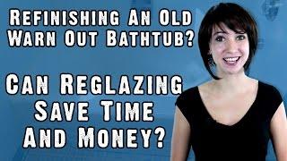 Boston Bathtub Reglazing MA - Miracle Method