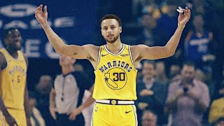 """Stephen Curry - """"Wow"""" 2019 ᴴᴰ"""