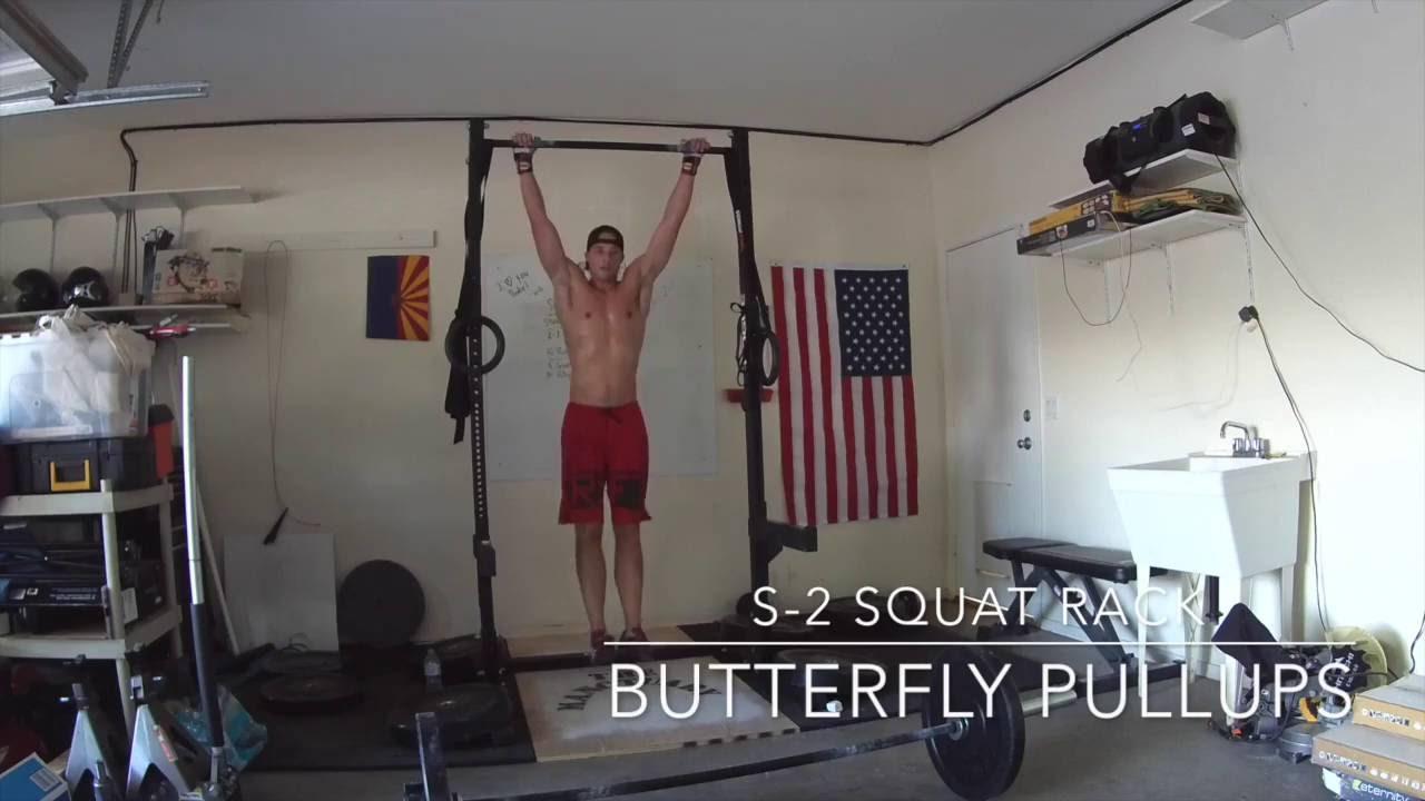 rogue fitness s 2 squat rack 2 0 bar hg 2 0 bumper review