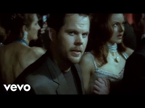 Gary Allan - Lovin' You Against My Will