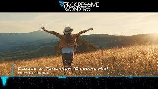 Z8phyR & BRNDN D!AZ - Clouds of Tomorrow (Original Mix) [Music Video] [Cool Breeze]