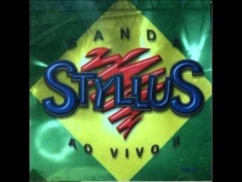 Banda Styllus - Pout Pourri - Gil Mendes