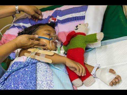 Operation Restore Hope & Las Piñas City Medical Center - 2017 Mission Tribute