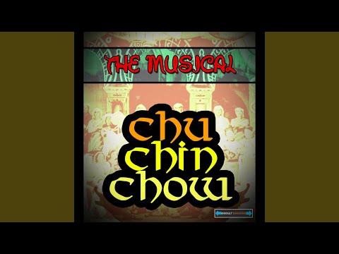 I Am Chu Chin Chow, Cleopatra