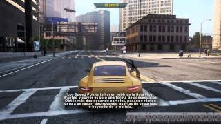 Need For Speed Most Wanted 2012, Let's play 1