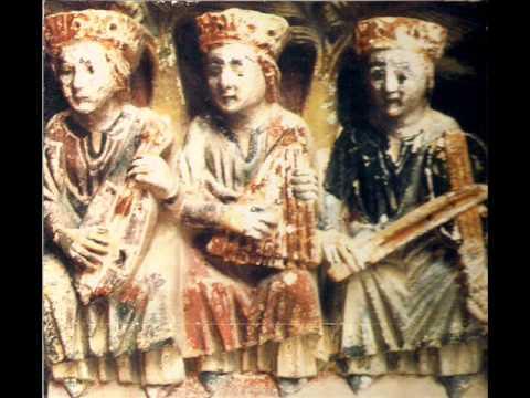 Cantiga de Santa Maria 193: Sobelos fondos do mar
