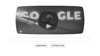 Google Doodle Game - 66th Anniversary Roswell UFO Incident (Walkthrough)